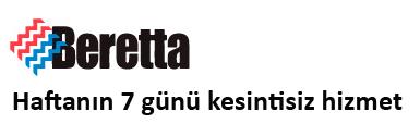 Beretta Kombi Servisi